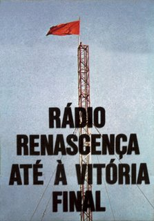 Radio Renascença até a vitoria final