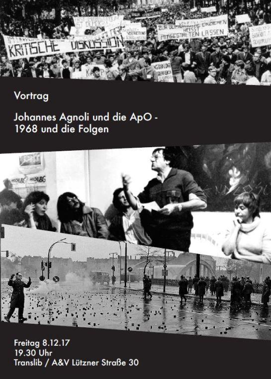 agnoli flyer bild
