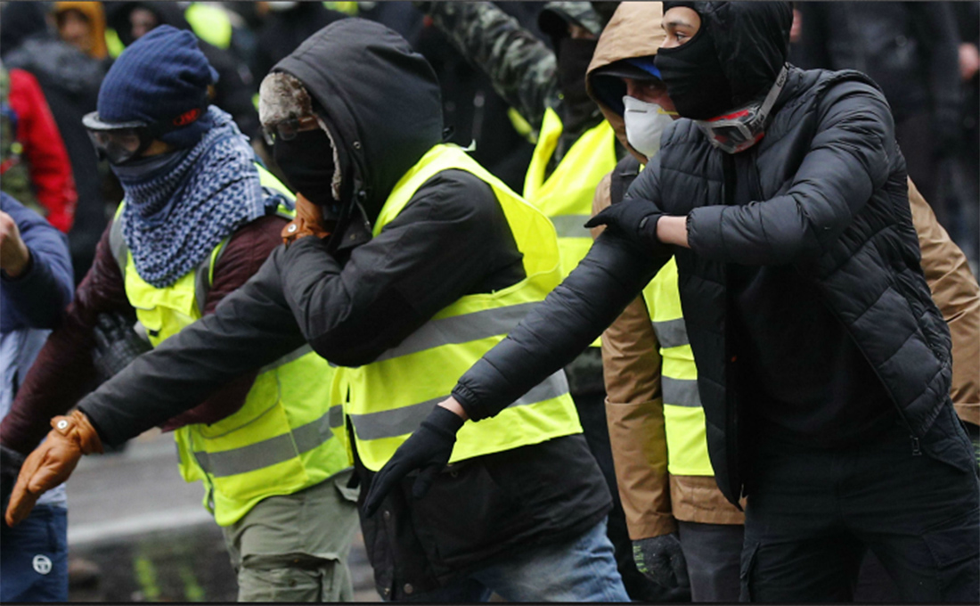 antisemitisme-gilets-jaunes-paris