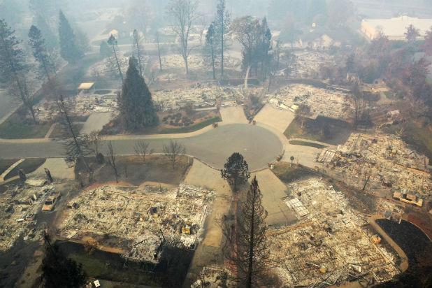 Camp-Fire-California